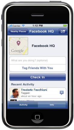 Facebook Places_F Foschianoi