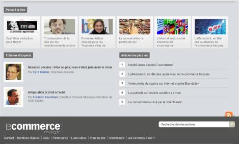 eCommerceMag_Tribune d'expert par Frederic Foschiani-QSN DigiTal