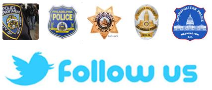 Les usages de Twitter par la Police