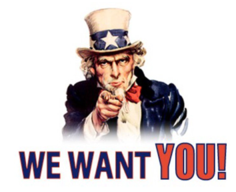 we want you_marque employeur