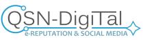 QSN-DigiTal eReputation et reseaux sociaux