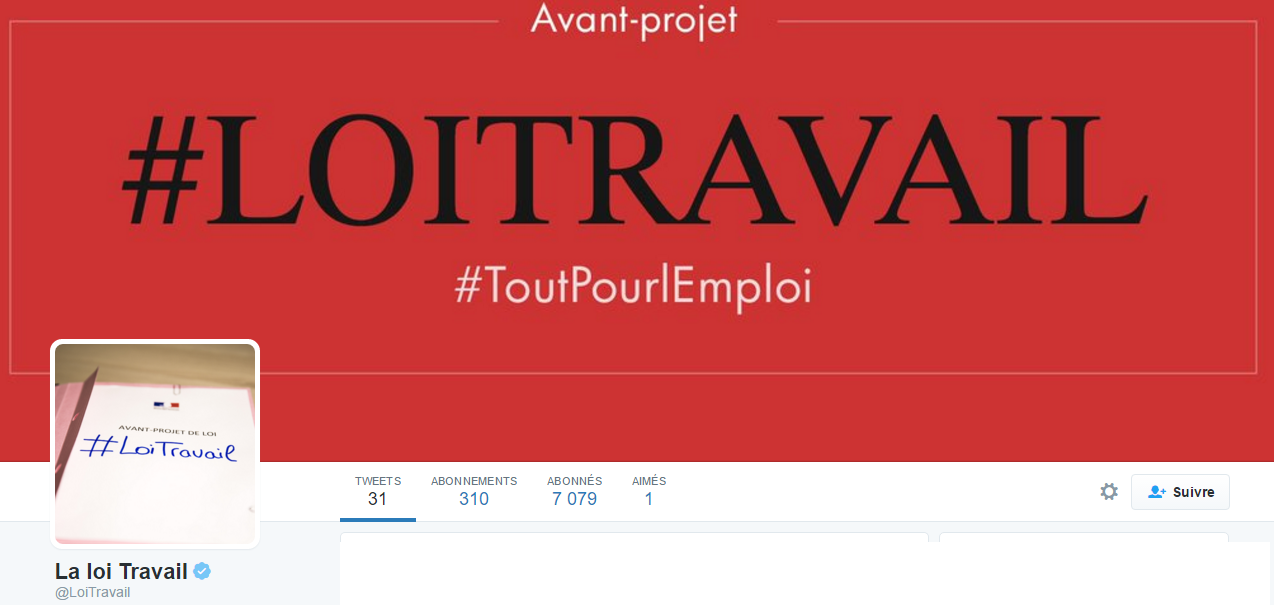 Twitter_@LoiTravail